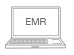 Synchronization<br/><strong>EMR Module</strong>