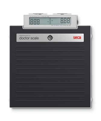 seca 878 dr - Its name speaks for itself: the seca doctor scale #0