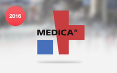 MEDICA 2016 – seca brings new impetus to the battle for greater precision in medical measurements of patients