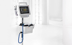 The world's first integrated BIA and vital signs measurement from seca ...
